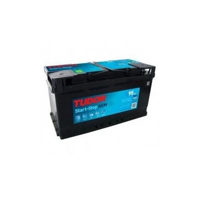 Batería Tudor TUDOR TK950