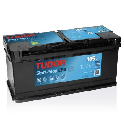 Batería Tudor TUDOR TL1050