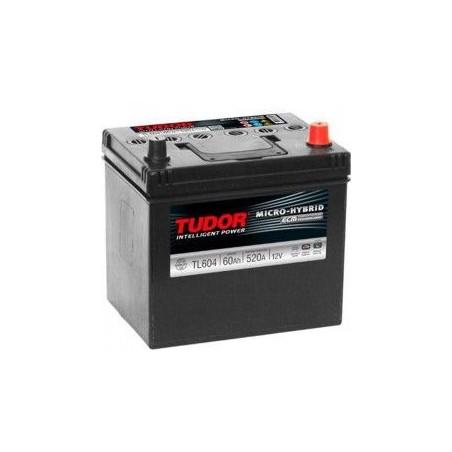 Batería Tudor TUDOR TL604