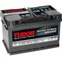 Batería Tudor TUDOR TL652