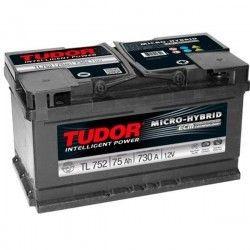Batería Tudor TUDOR TL752