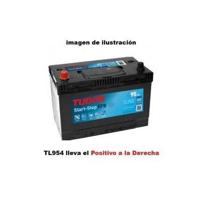 Batería Tudor TUDOR TL954