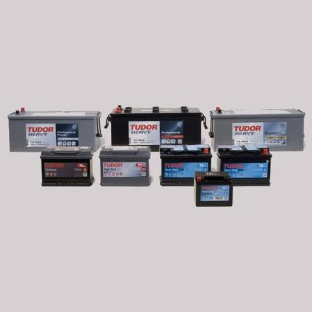 Batería Tudor TUDOR TX2253