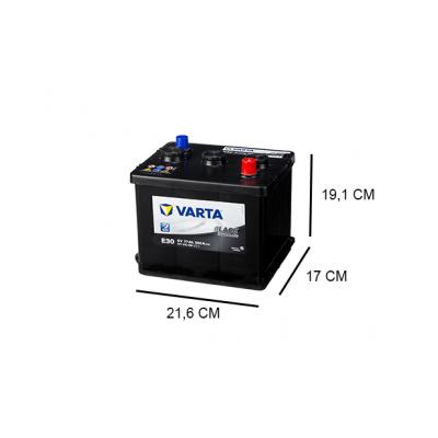Batería Varta VARTA 077015036