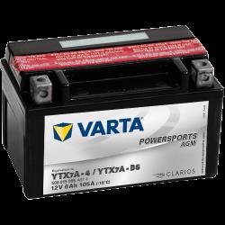 Batería Varta YTX7A-4,YTX7A-BS VARTA 506015005