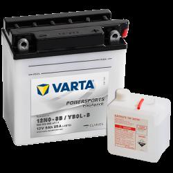 Batería Varta 12N9-3B,YB9L-B VARTA 509015008