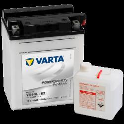 Batería Varta YB14L-B2 VARTA 514013014