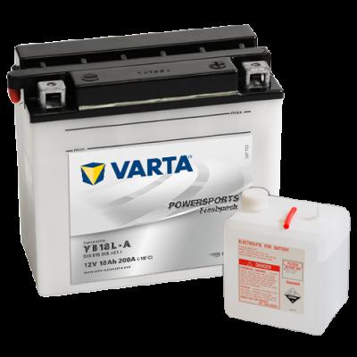 Batería Varta YB18L-A VARTA 518015018