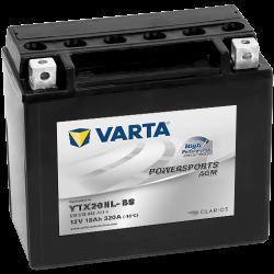 Batería Varta YTX20HL-BS VARTA 518918032
