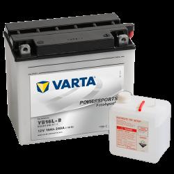 Batería Varta YB16L-B VARTA 519011019
