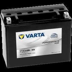Batería Varta YTX24HL-BS VARTA 521908034