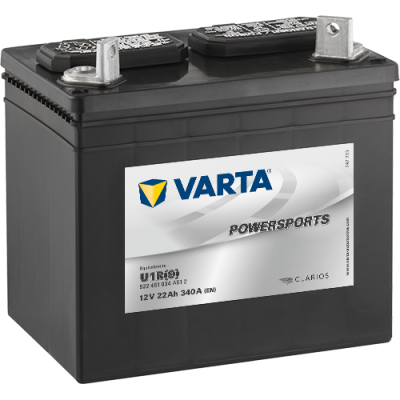 Batería Varta U1R-9 VARTA 522451034