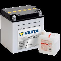 Batería Varta YB30L-B VARTA 530034030