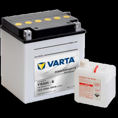 Batería Varta YB30L-B VARTA 530400030