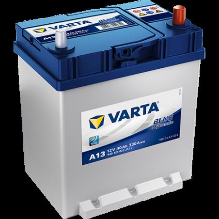 Batterie Varta VARTA A13