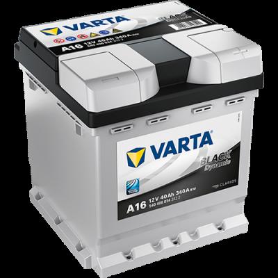 Batería Varta VARTA A16