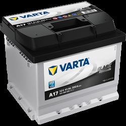 Batería Varta VARTA A17