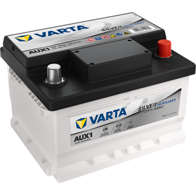 Batterie Varta VARTA AUX1