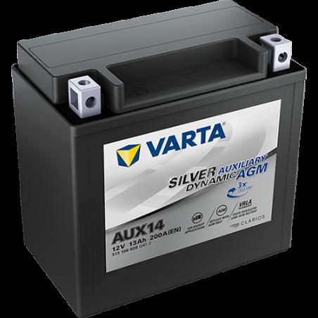 Batería Varta VARTA AUX14