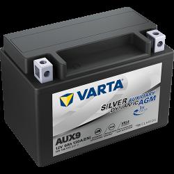 Batería Varta VARTA AUX9