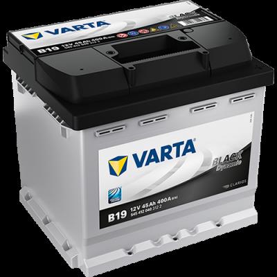 Batería Varta VARTA B19