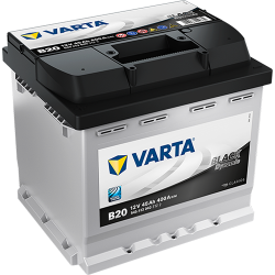 Batería Varta VARTA B20