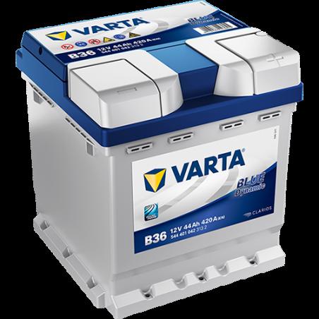Batería Varta VARTA B36