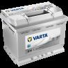 Batería Varta VARTA D15