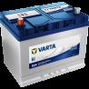 Batería Varta VARTA E24