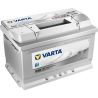 Batería Varta VARTA E38