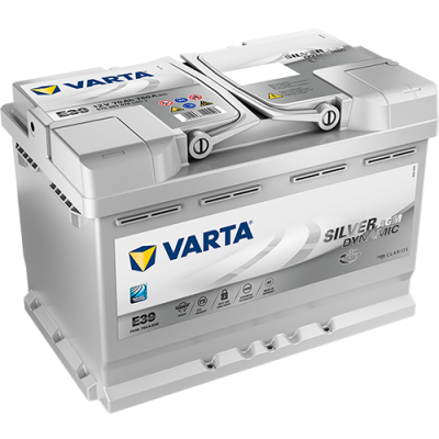 Batterie Varta VARTA E39