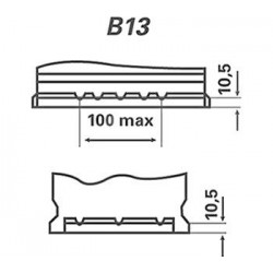 Batterie Varta VARTA E43-3