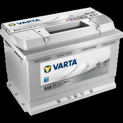 Batería Varta VARTA E44