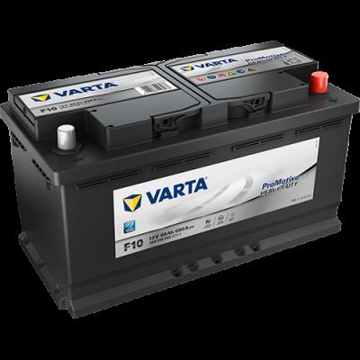 Batería Varta VARTA F10