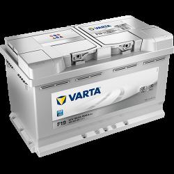 Batería Varta VARTA F19