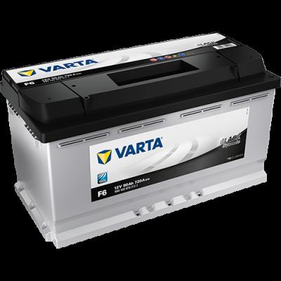 Batería Varta VARTA F6
