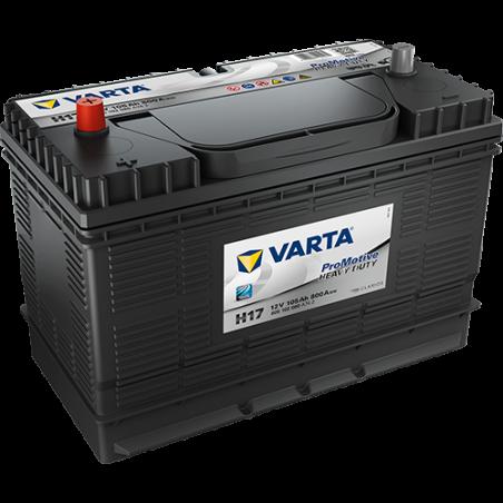 Batterie Varta VARTA H17