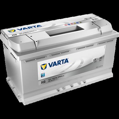 Batería Varta VARTA H3