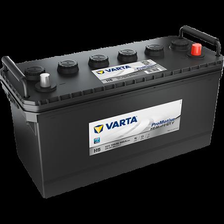 Batería Varta VARTA H5
