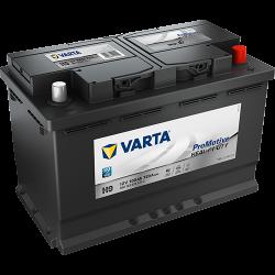 Batterie Varta VARTA H9