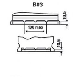 Batterie Varta VARTA I16-3