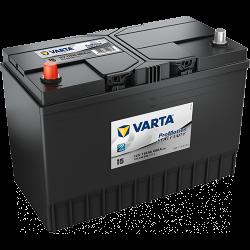 Batería Varta VARTA I5