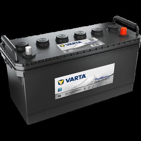 Batterie Varta VARTA I6
