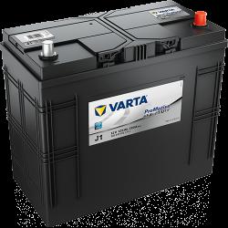 Batería Varta VARTA J1