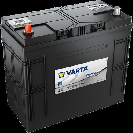 Batterie Varta VARTA J2