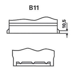 Batería Varta VARTA J8-3