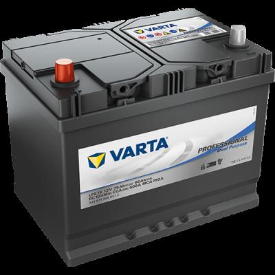 Batterie Varta VARTA LFS75