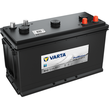 Batería Varta VARTA N12