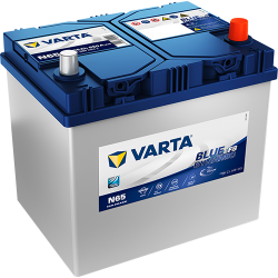 Batería Varta VARTA N65