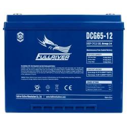 Batería Fullriver FULLRIVER DCG65-12